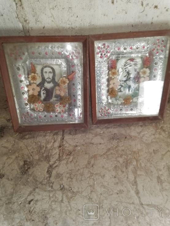 Дві ікони, фото №2