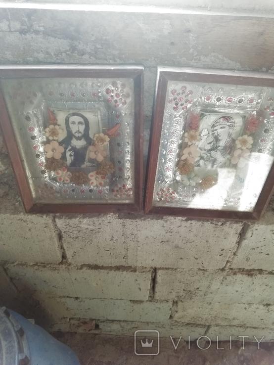 Дві ікони, фото №4