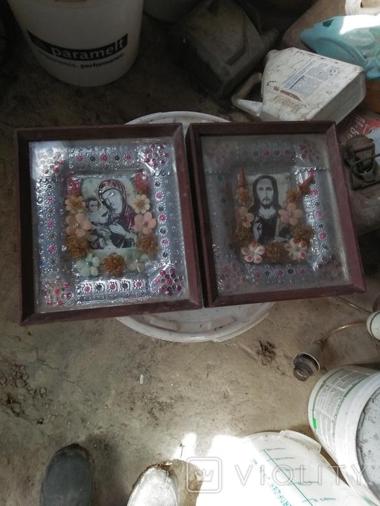 Дві ікони, фото №5