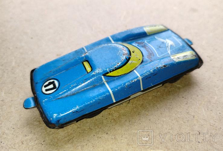 Машинка Метеор 17, фото №4