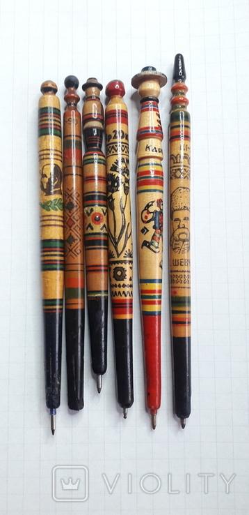 Ручки СССР, фото №3