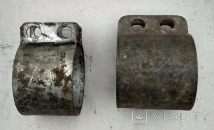 Два хомута., фото №3