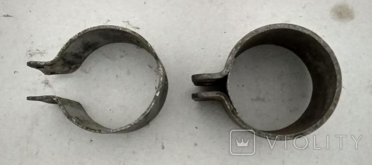 Два хомута., фото №4