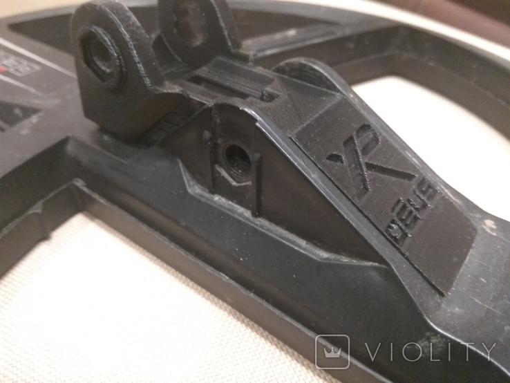 """Балансир для катушек XP Deus 9""""-11"""", фото №4"""
