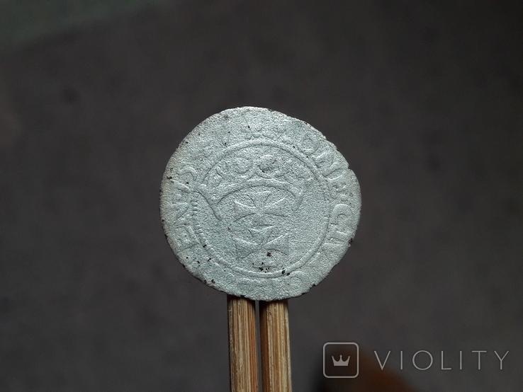 Шеляг 1547(солид), фото №3