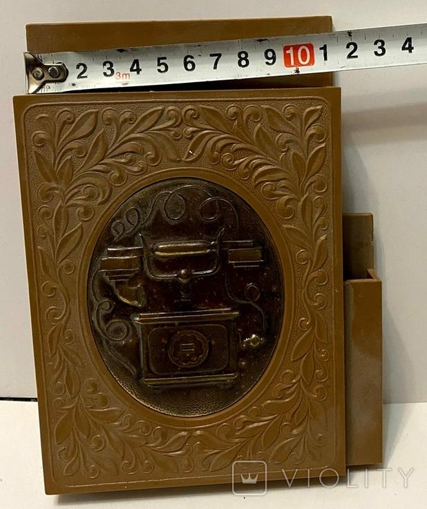 Пластиковый футляр к телефону, фото №6