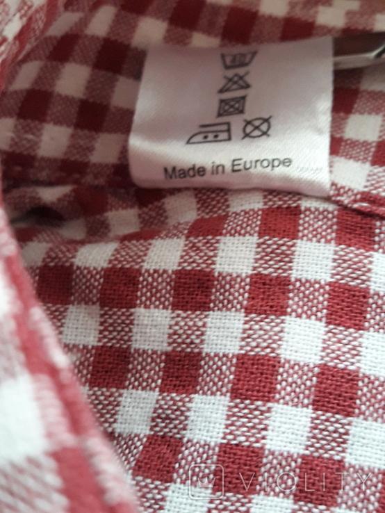 Мужская рубаха охотника. Европа., фото №4