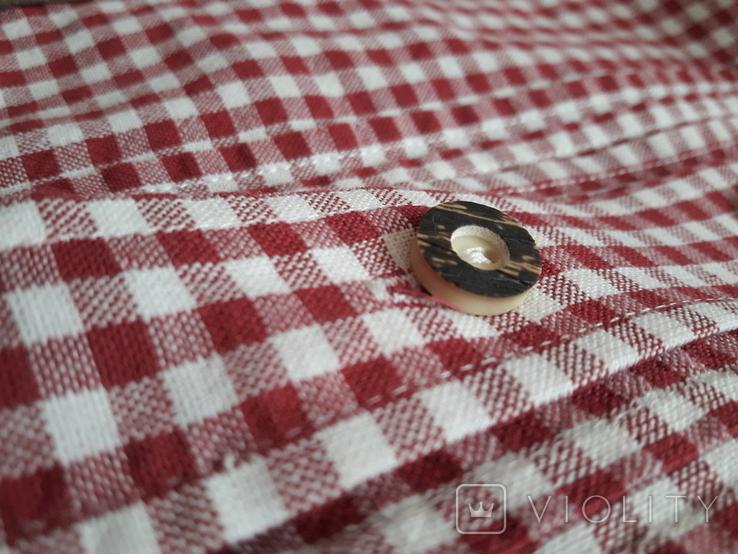 Мужская рубаха охотника. Европа., фото №10