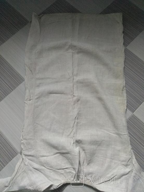 Сорочка белым по белому, фото №5