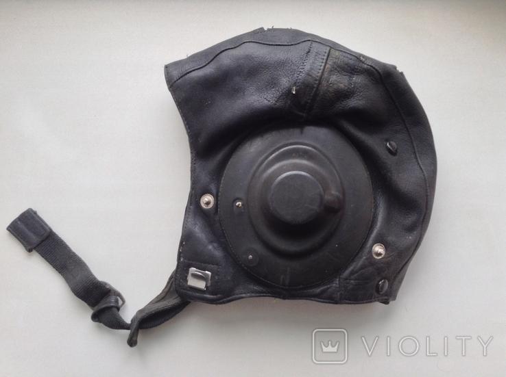 Шлем летчика., фото №2