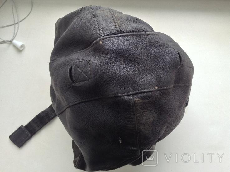 Шлем летчика., фото №6