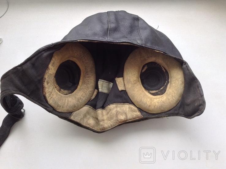 Шлем летчика., фото №7