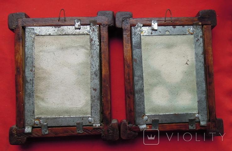 Две Иконы, фото №6