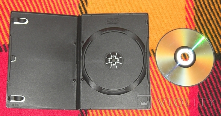DVD PS2 Driver. Mafia. 2в1, фото №3