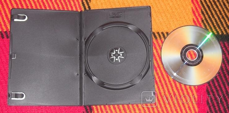 DVD PS2 Kart Racer. Truck Racer. 2в1, фото №3