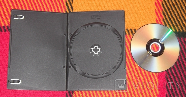 DVD PS2 The Simpsons, фото №3