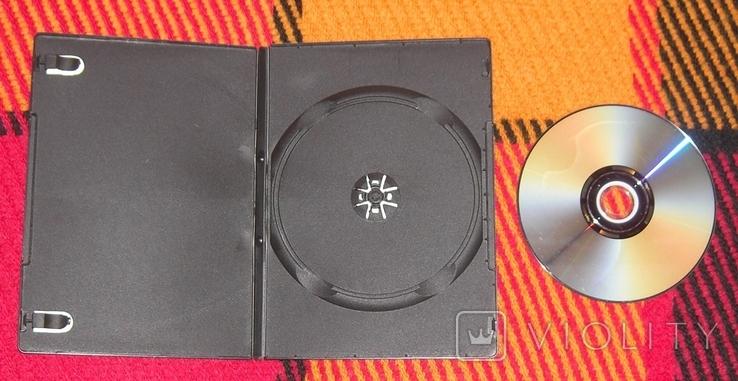 DVD PS2 Гонки Кавасаки, фото №3