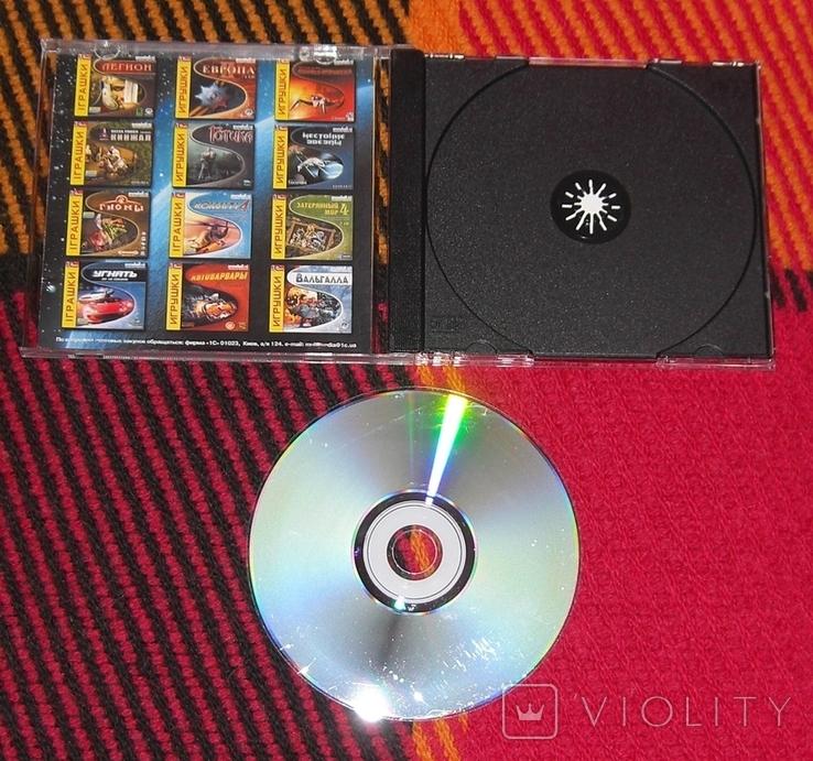 CD PC Ва-банк, фото №3