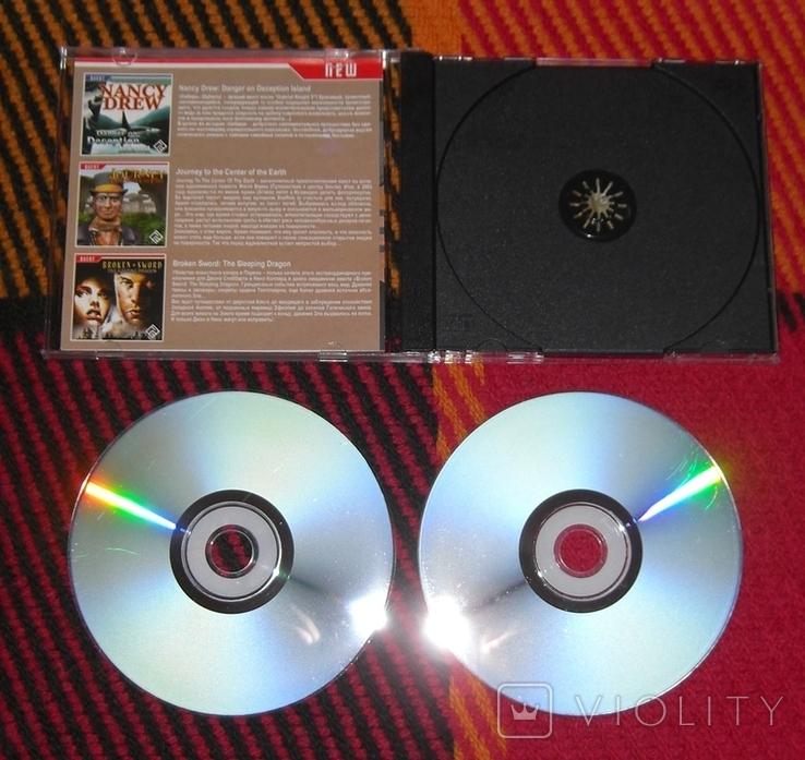 CD PC Далёкие миры, фото №3