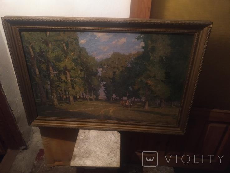 Картина Ходченко Л.П., фото №2