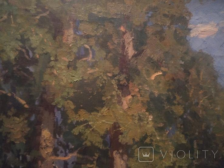 Картина Ходченко Л.П., фото №6