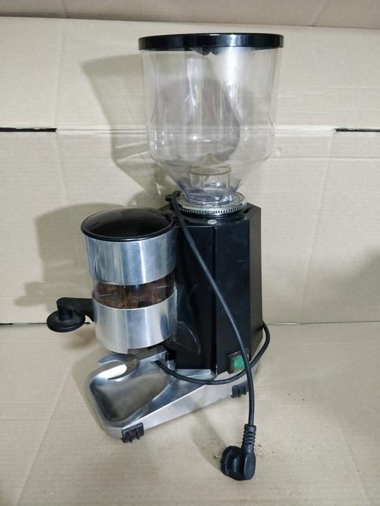 Кофемолка Quamar T80, фото №5