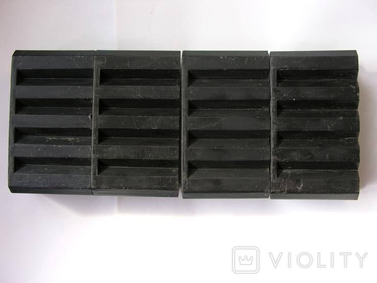 Аккумуляторы 10НКГЦ-1Д 4шт, фото №3