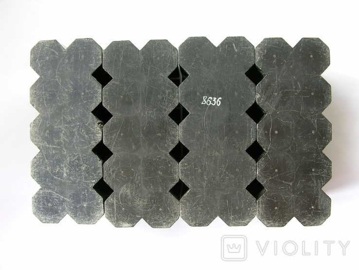 Аккумуляторы 10НКГЦ-1Д 4шт, фото №5