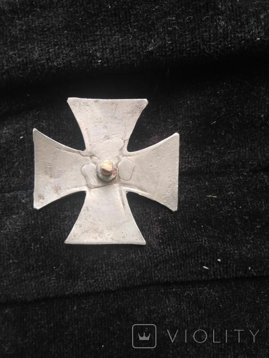 Полковой знак лейб гвардии драгунского полка, копия, фото №3