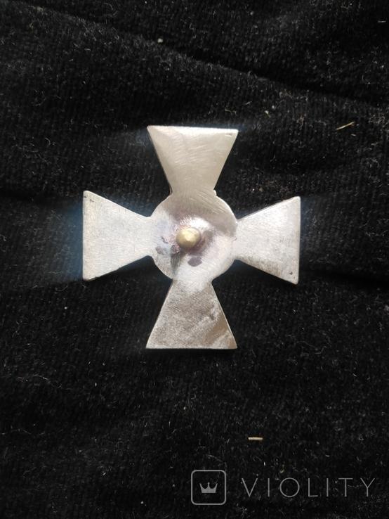 Знак керосирского полка, копия, фото №3