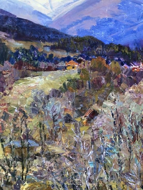 Дубровский Пейзаж, фото №6