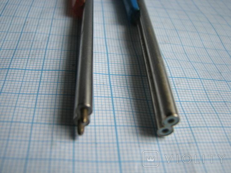 Ручка шариковая - 2шт. Полтава, фото №5