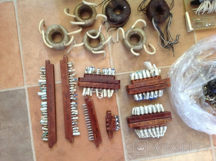 Уборка стола разное, фото №5