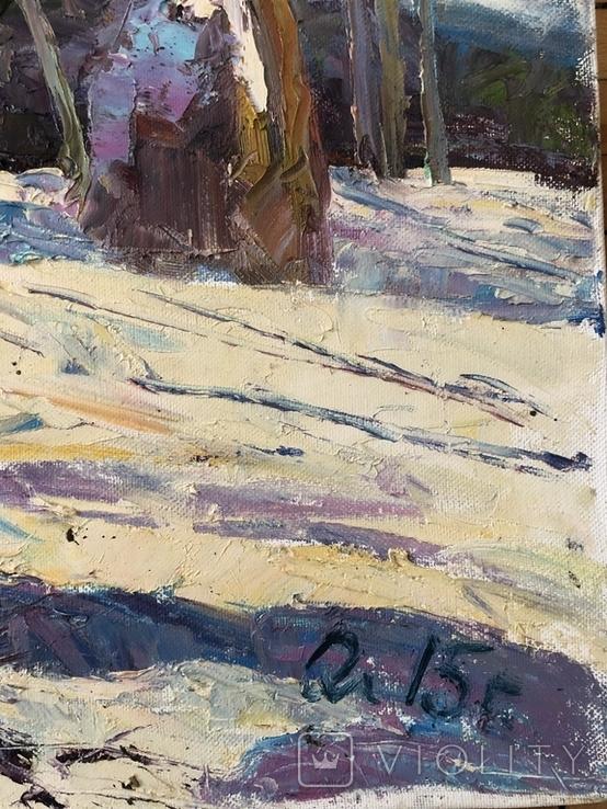 Чеботару (3 картины), фото №7