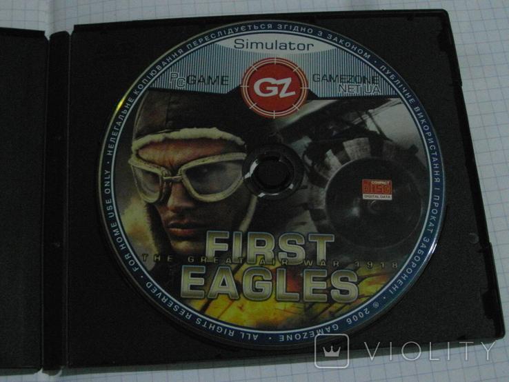 Диск-игра для компютера.№8, фото №5