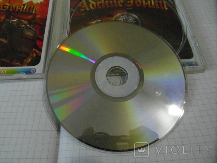 Диск-игра для компютера.№24, фото №6