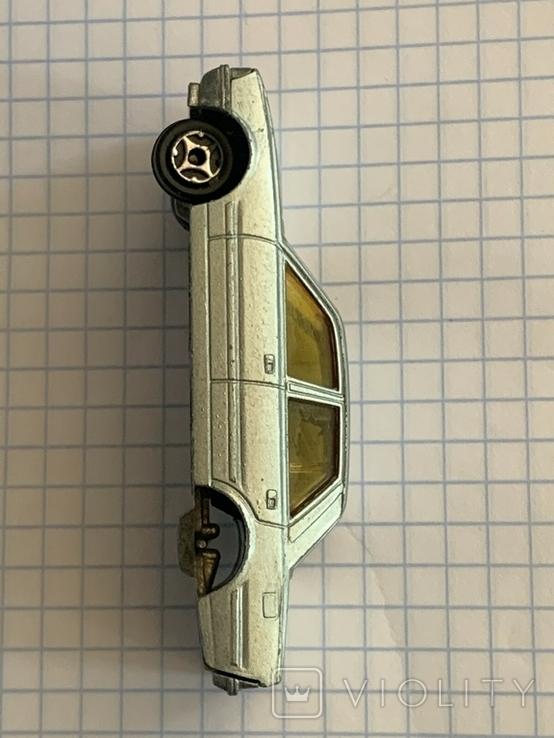 Винтажная модель Peugeot 505.SR, фото №5