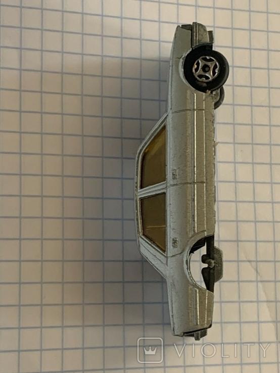 Винтажная модель Peugeot 505.SR, фото №6