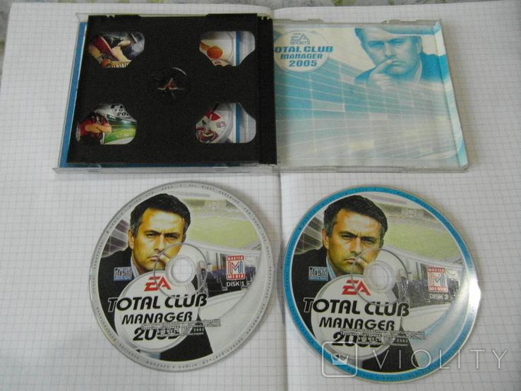 Диск-игра для компютера.№26.цена за 2 шт., фото №4