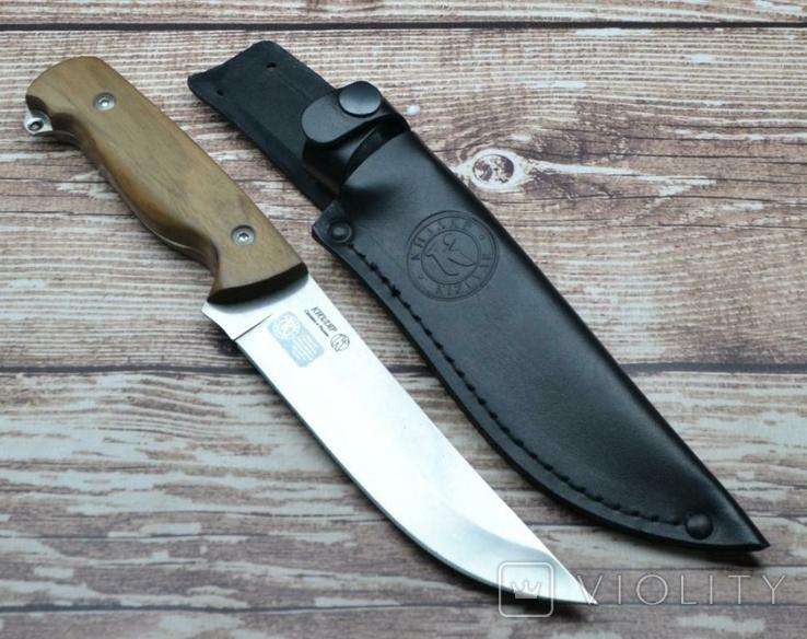Нож Печенег Кизляр, фото №3