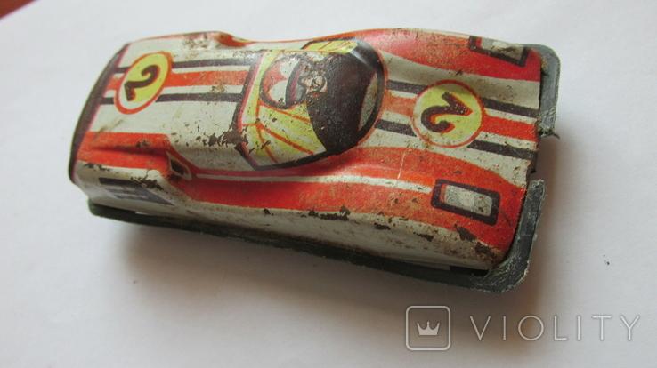 Гоночная машинка., фото №2