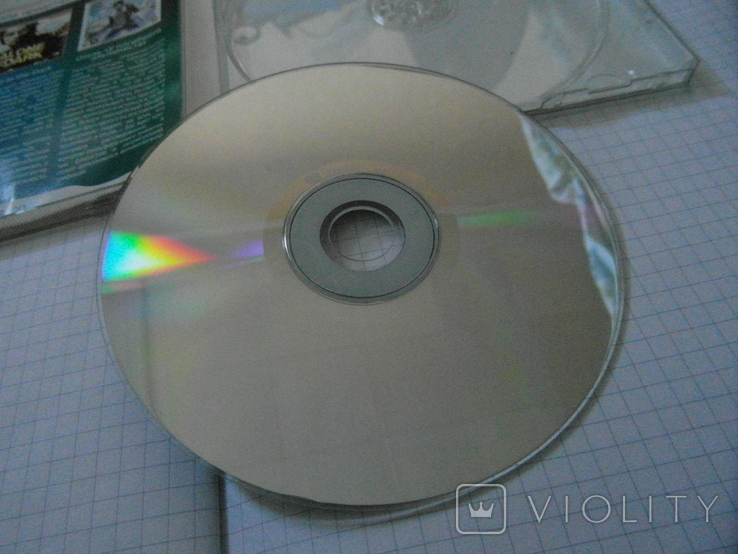 Диск-игра для компютера.№35, фото №6