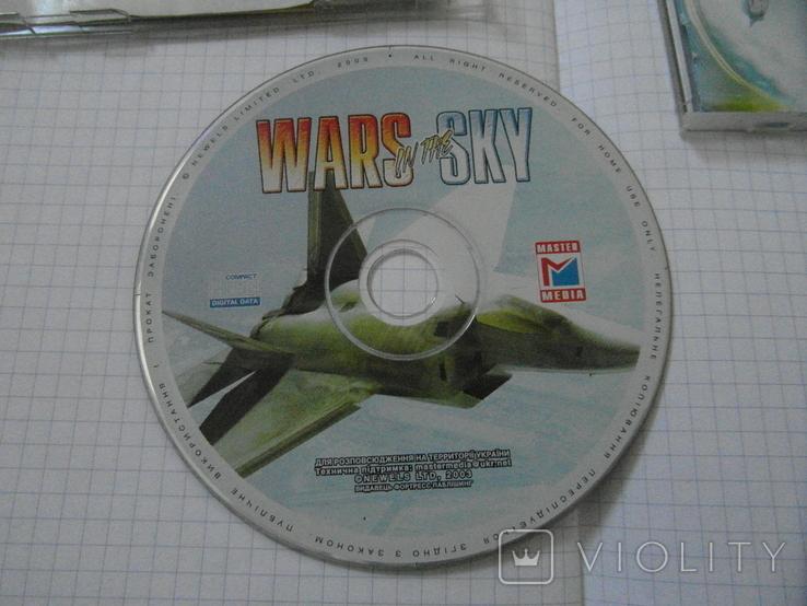 Диск-игра для компютера.№38, фото №5