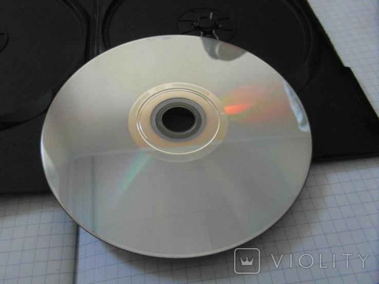 Диск-игра для компютера.№45, фото №7