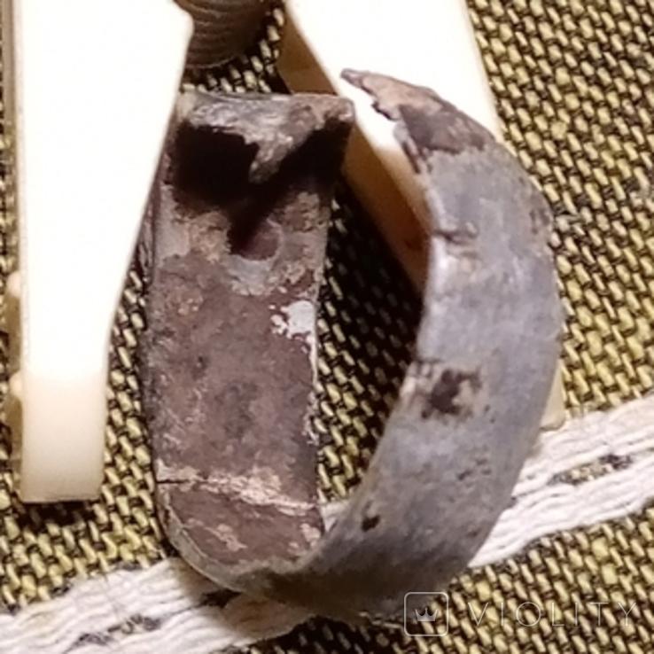 Перстень, патріотика 1913-1914 (окопна творчість), фото №3