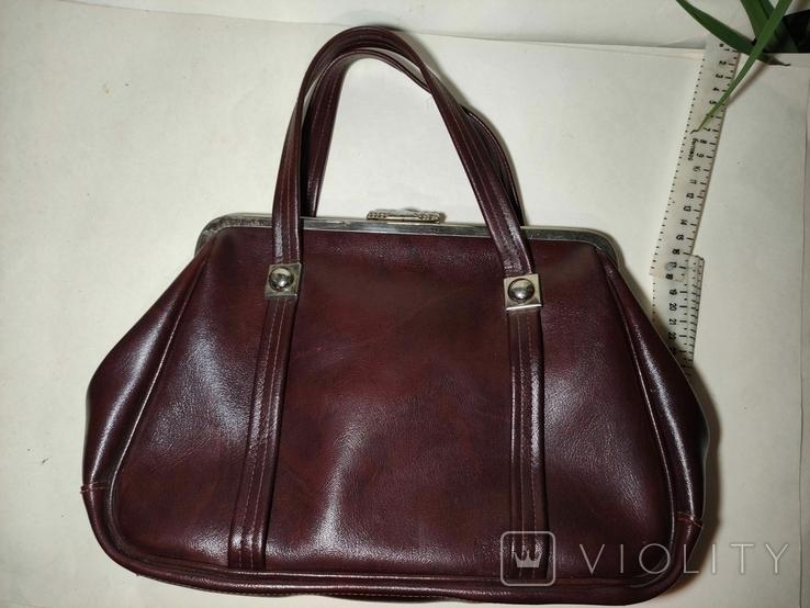 Женская сумочка., фото №3