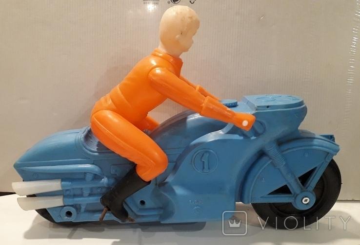 Мотоциклист Харьков, фото №2