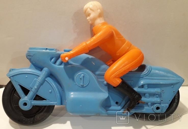 Мотоциклист Харьков, фото №3