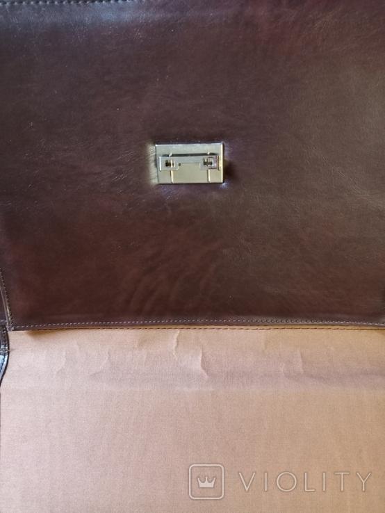 Портфель ГДР, фото №3