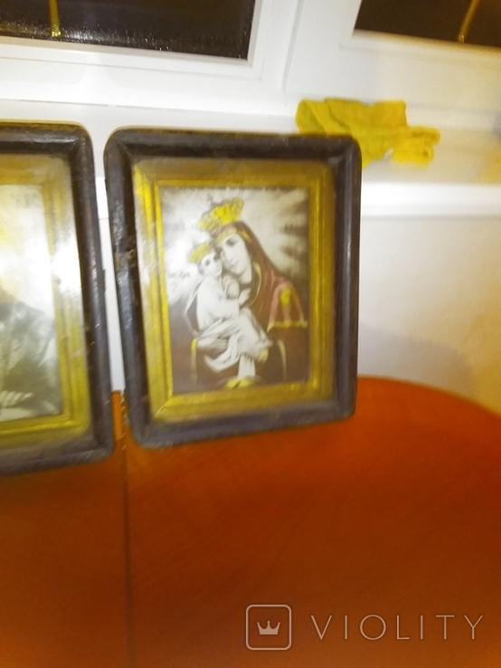 Ікони 2 шт., фото №9
